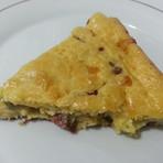 Culinária - RECEITA DE TORTA SALGADA DE LIQUIDIFICADOR