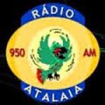 Rádio Atalaia AM 950,0 ao vivo e online Belo Horizonte MG