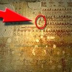 Arquitetura e decoração - Finalmente descoberto grande segredo do Egito antigo!