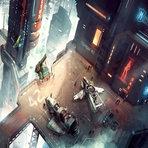 Jogos - Conheça o fantastico e imersivo mundo de Star Citizen
