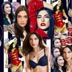Um pouco sobre a modelo Jacquelyn Jablonski.