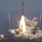 Explosão de Foguete da NASA: assista ao vídeo