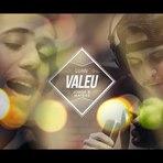 """Música - LUAN ESTILIZADO PART. JORGE E MATEUS: """"VALEU""""."""
