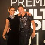 Prêmio Multishow celebra a música brasileira