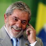 Lula diz que será candidato a presidente do Brasil em 2018