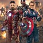 Marvel anuncia dois novos filmes dos Vingadores para 2018 e 2019