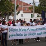 Ceacri - Centro de Apoio á Criança de Itapiúna
