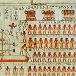 Mistérios - O truque egípcio para transportar pedras para as pirâmides