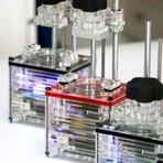 Impressora 3D em versão miniatura promete preço baixo e acessibilidade Saiba mais !
