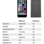Conheça o smartphone que faz absolutamente nada