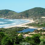 Turismo - Viagem: Praia do Rosa