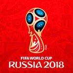 Fifa divulga emblema oficial da Copa na Rússia