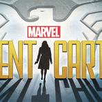 Primeiro teaser da série da Marvel Agente Carter