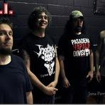 Música - Pioneiros do crossover, D.R.I. inicia a turnê brasileira por Limeira/SP