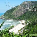 Turismo - 3 Lindas e Afastadas Praias do Rio de Janeiro