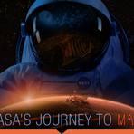 Utilidade Pública - Junte-se a NASA e envie seu nome para Marte