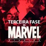 Marvel divulga filmes da 3ª fase de seus super-heróis e trailer estendido dos Vingadores: Era de Ultron