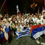 Uruguaios dizem não à redução da maioridade penal