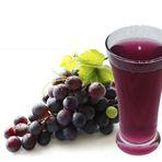 Os benefícios do suco de uva para a saúde