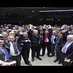 Câmara dos Deputados derruba decreto bolivariano e comemora a primeira derrota do PT