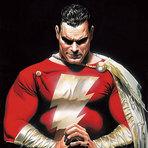 Entretenimento - DC lançará encadernado especial para comemorar os 75 anos do Shazam