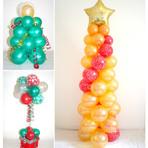 Enfeites Personalizados Para Árvore De Natal!