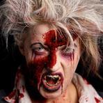 Imagens Assustadoras De Halloween!