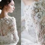 Vestidos de noivas 2015