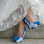 Uma nova versão de velhas tradições – sorte para o casamento