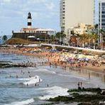 Turismo - Salvador - BA