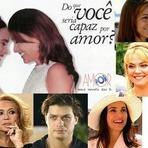 """Entretenimento - """"Por Amor"""": o primeiro grande sucesso de Manoel Carlos no horário nobre"""