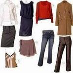 Negócios & Marketing - As 5 melhores franquias de roupas do país
