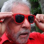 Ex-presidente Lula vai desfilar para a Kelvin Klein em Nova Iorque