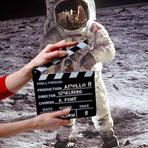 Vídeo Revelador sobre Orion – Primeira ida do Homem a Lua. Revelações da própria NASA.