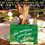Festival do Livro e da Literatura 2014