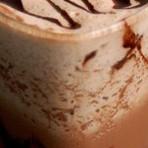 Receita: Vitamina de Chocolate