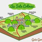 Diversos - GARANHUNS A CIDADE DAS SETE COLINAS