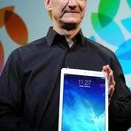 Internacional - CEO da Apple Tim Cook vem publicamente dizer: Tenho orgulho de ser gay
