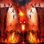Religião - Outras provas definitivas da existência do Demônio e do Inferno