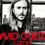 Novo álbum de David Guetta tem Nicki Minaj entre os artistas convidados
