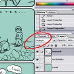 Educação - Conheça segredos para colorir quadrinhos que você não sabia