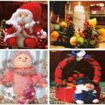 Diversos - Acessórios Para O Natal, Ideias Geniais!