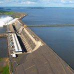 Top 10 maiores hidrelétricas do mundo