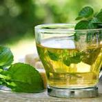 Dieta do chá verde para você que procura emagrecer