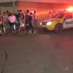 Protesto de Skatistas Pede Construção de Pista em Siqueira Campos.