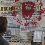 Entretenimento - Novo trailer da adaptação de 12 Macacos para a TV