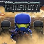 Downloads Legais - Call of Mini™ Infinity APK v2.2 [Mod Unlimited] + DATA