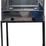 Forno industrial em inox - Solution Inox