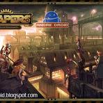 Downloads Legais - Reapers : Blades of Vengeance APK v0.4