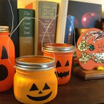 Entretenimento - Decoração para o Halloween